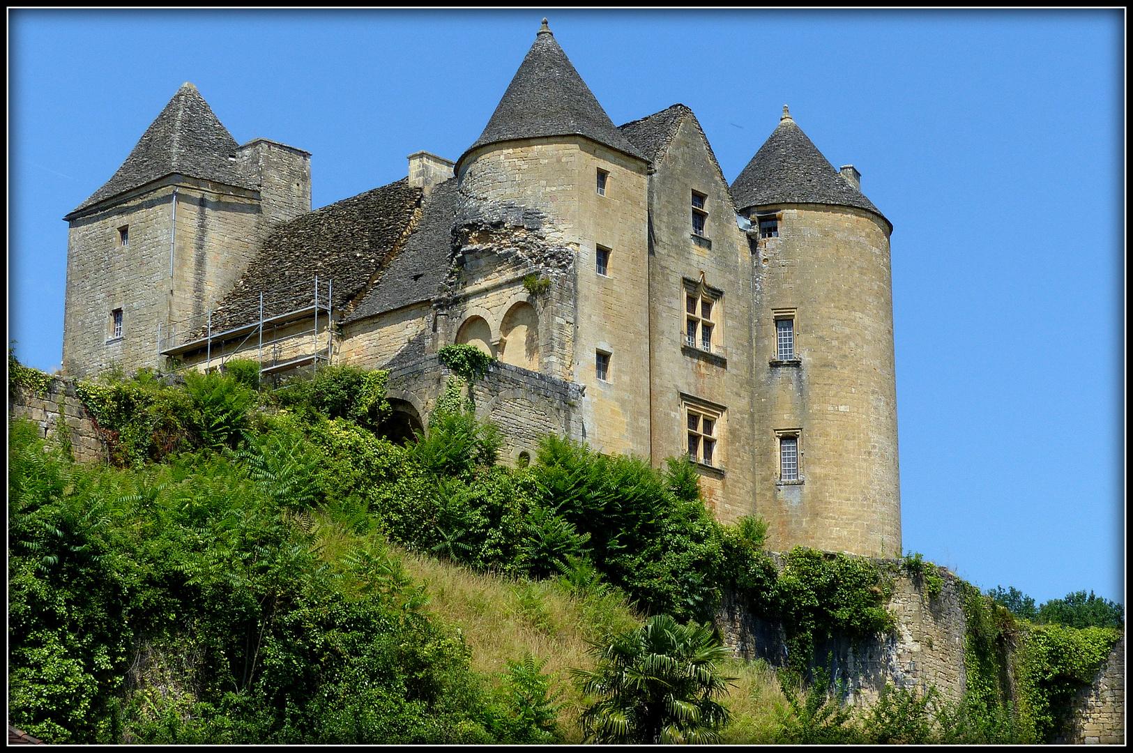 Balade en Limousin  - Juillet - 2019 - 2