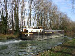 ..Balade tranquille sur la Marne..