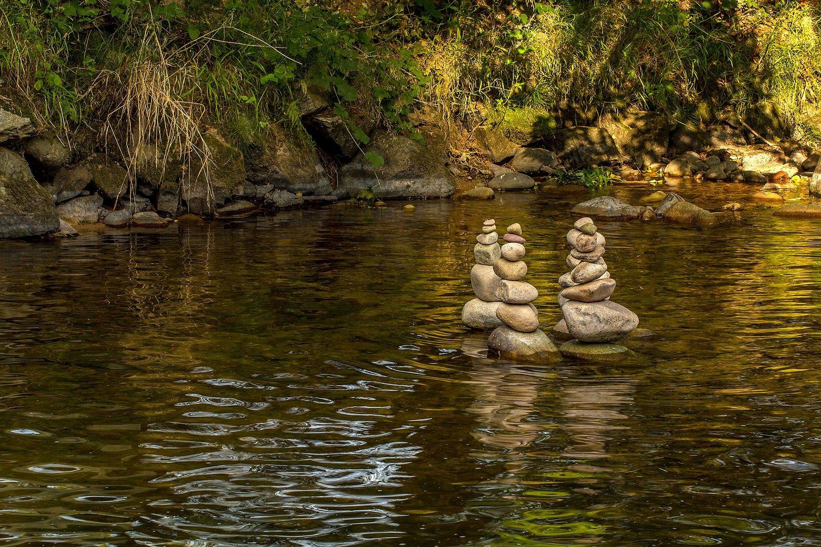 Balance ~