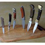 Balance  - bzw.: auf Messers Schneide