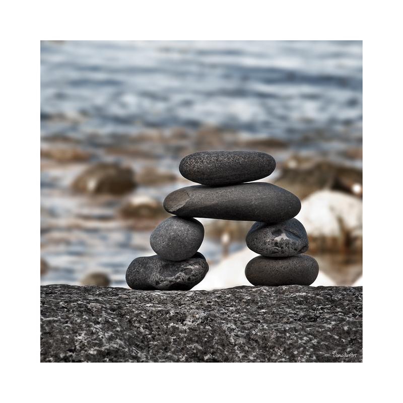 *Balance* (I) reload