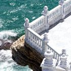 Balcón al mar.