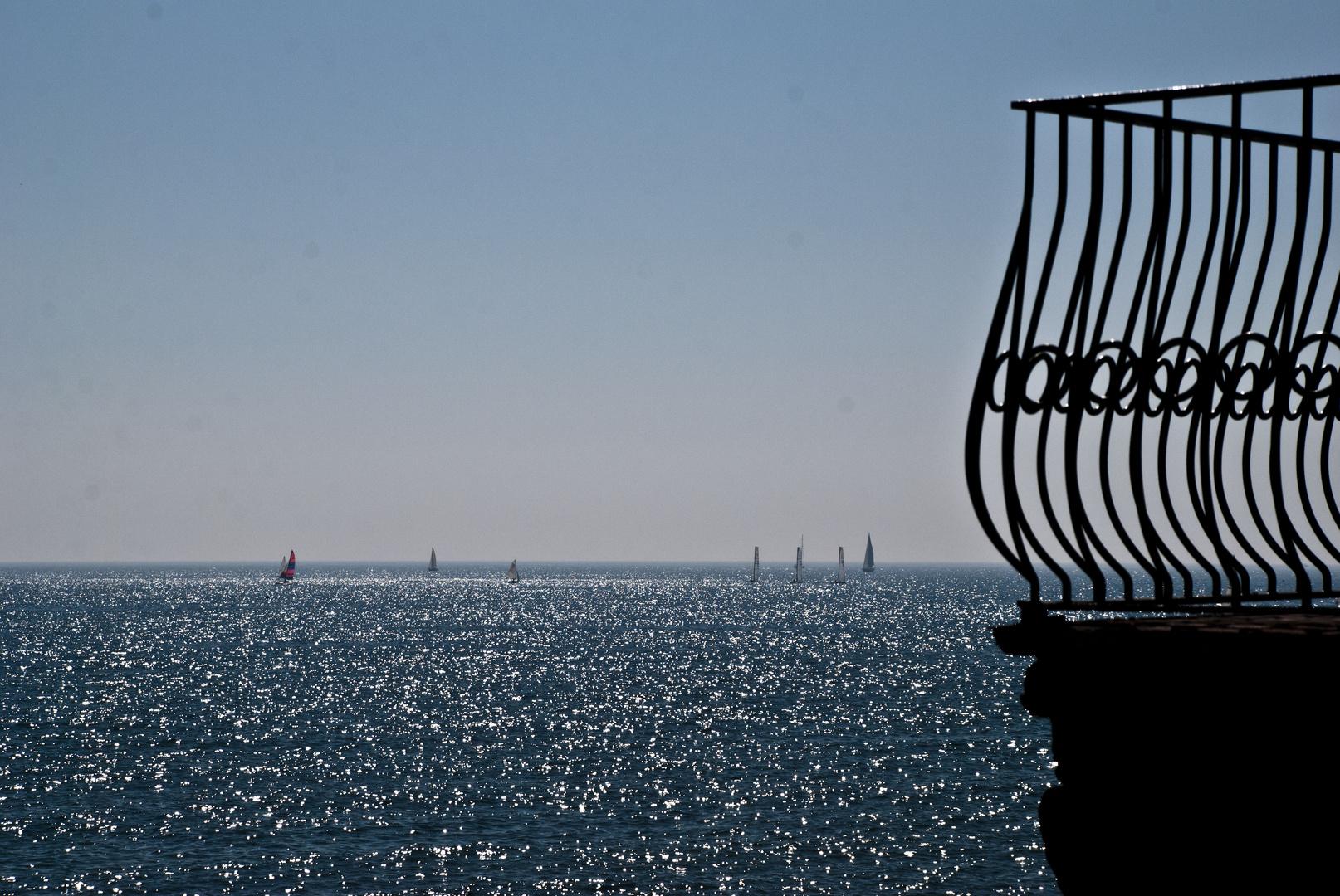 Balcon mediterraneo