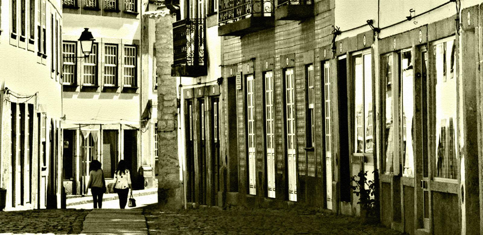 Balcones y ventanas. XLI.