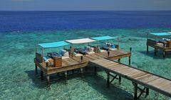 Bald gibts die neuen Seychellen  Bilder