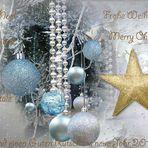 #....Bald ist Weihnachten.....#