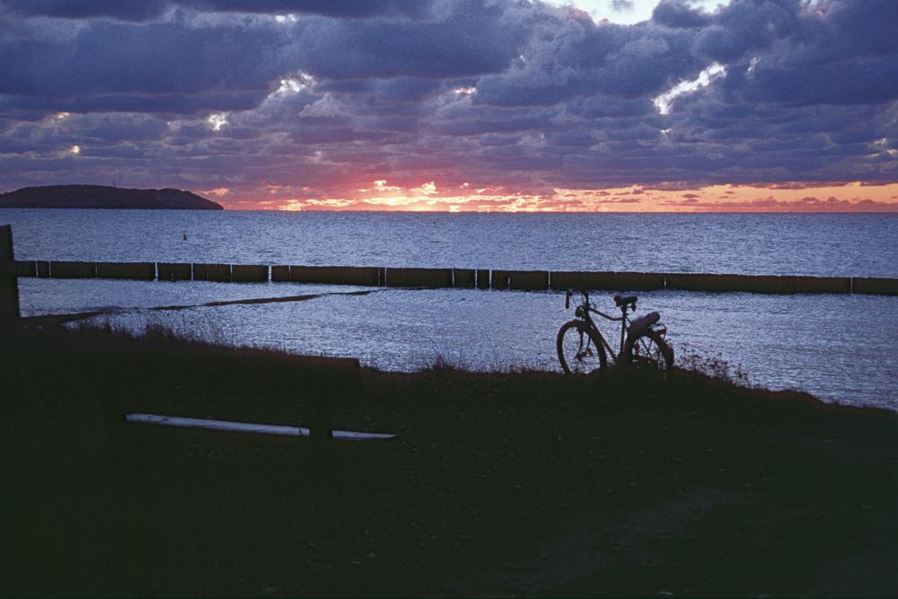 Bald mit dem Fahrrad nach Hiddensee?
