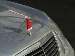 Bald nun ist Weihnachtszeit...