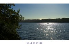 Baldeneysee