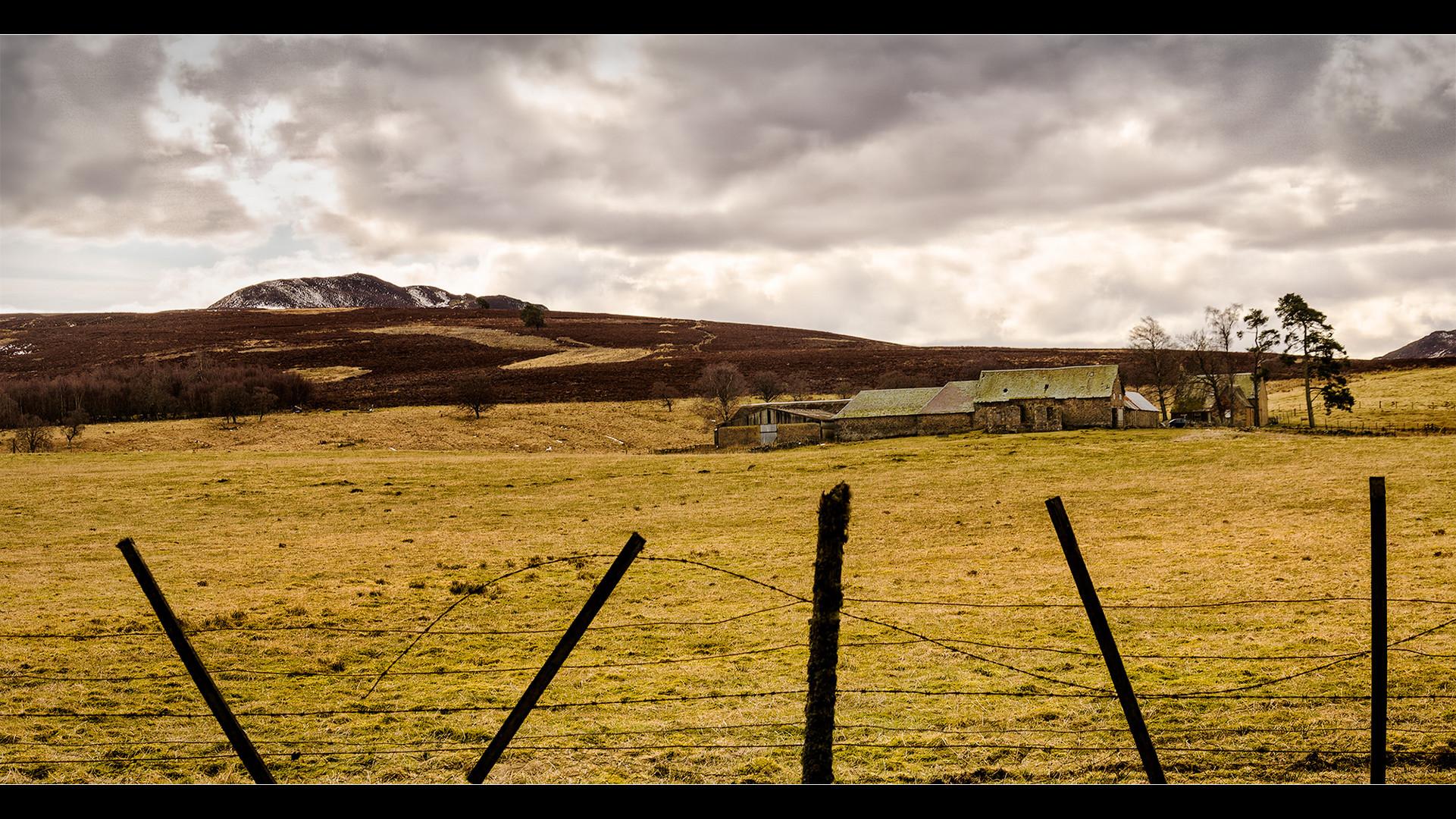 Balhomish Farm
