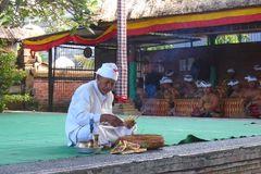 Bali - Ceremony