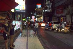 Bali - Kuta - Night-Live 2