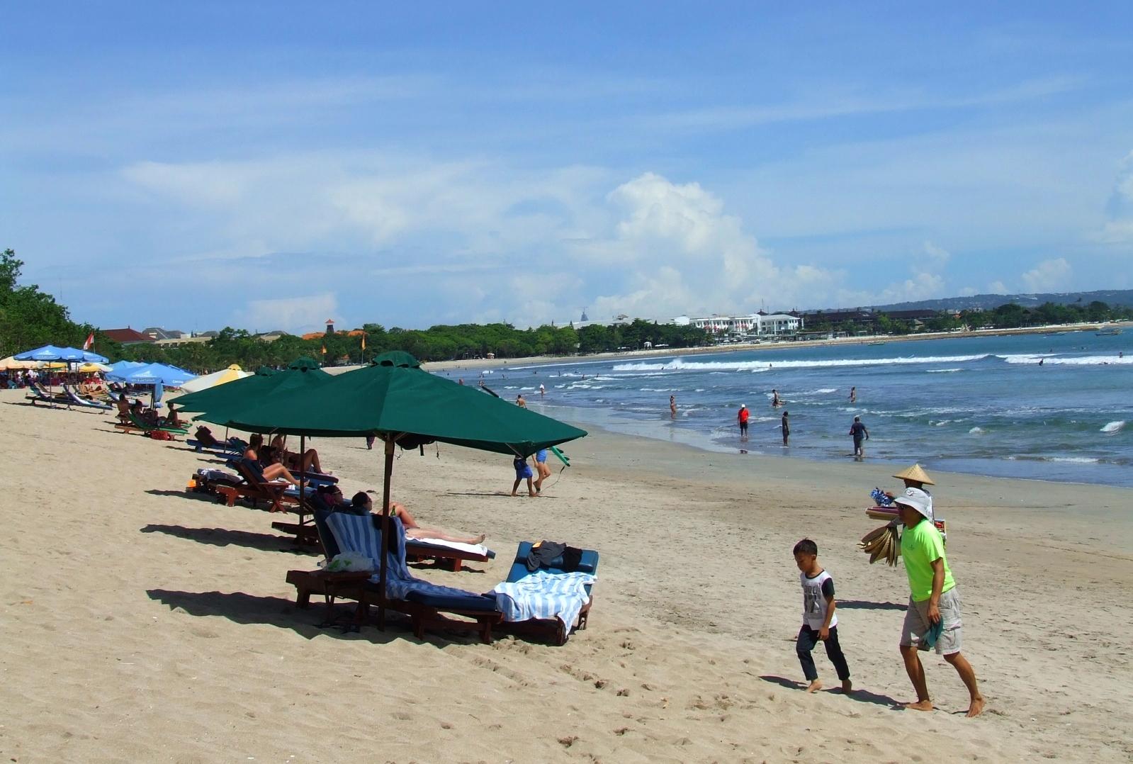 Bali - Kuta - Strand