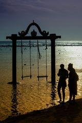 Bali Schaukel