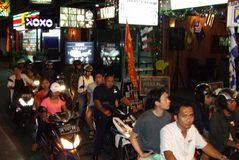 Bali - Street - Moments-1