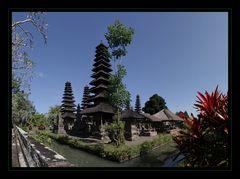 Bali-Tempel    ( PURA TAMAN AYUN )