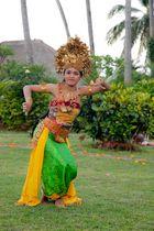 Balinesischer Hochzeitstanz (3)