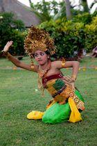 Balinesischer Hochzeitstanz (4)