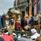 Balinesisches Tempelfest #4