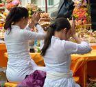 Balinesisches Tempelfest #5