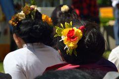 Balinesisches Tempelfest #7