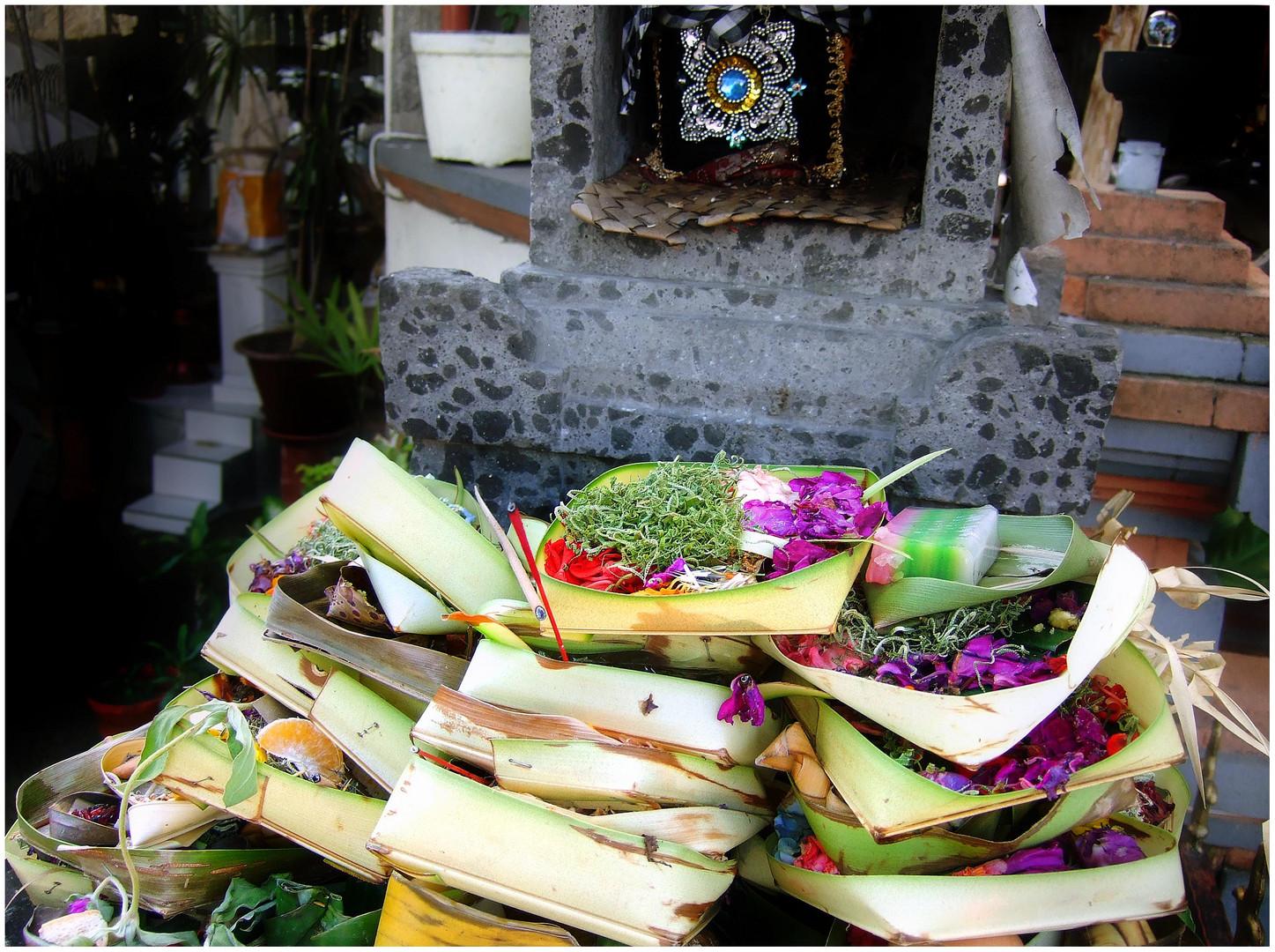 Bali.Religion