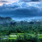 Balis Märchenlandschaft