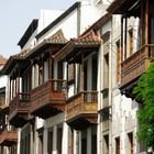 Balkone in Teror