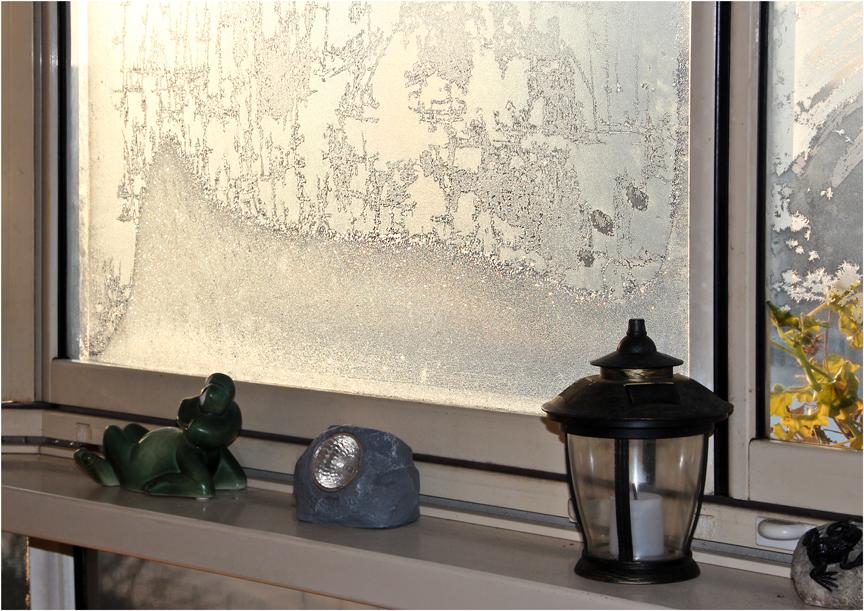 Balkonfenster