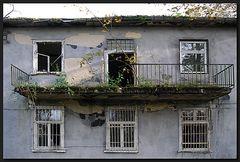 ...Balkonien...