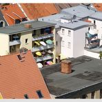 Balkonien...