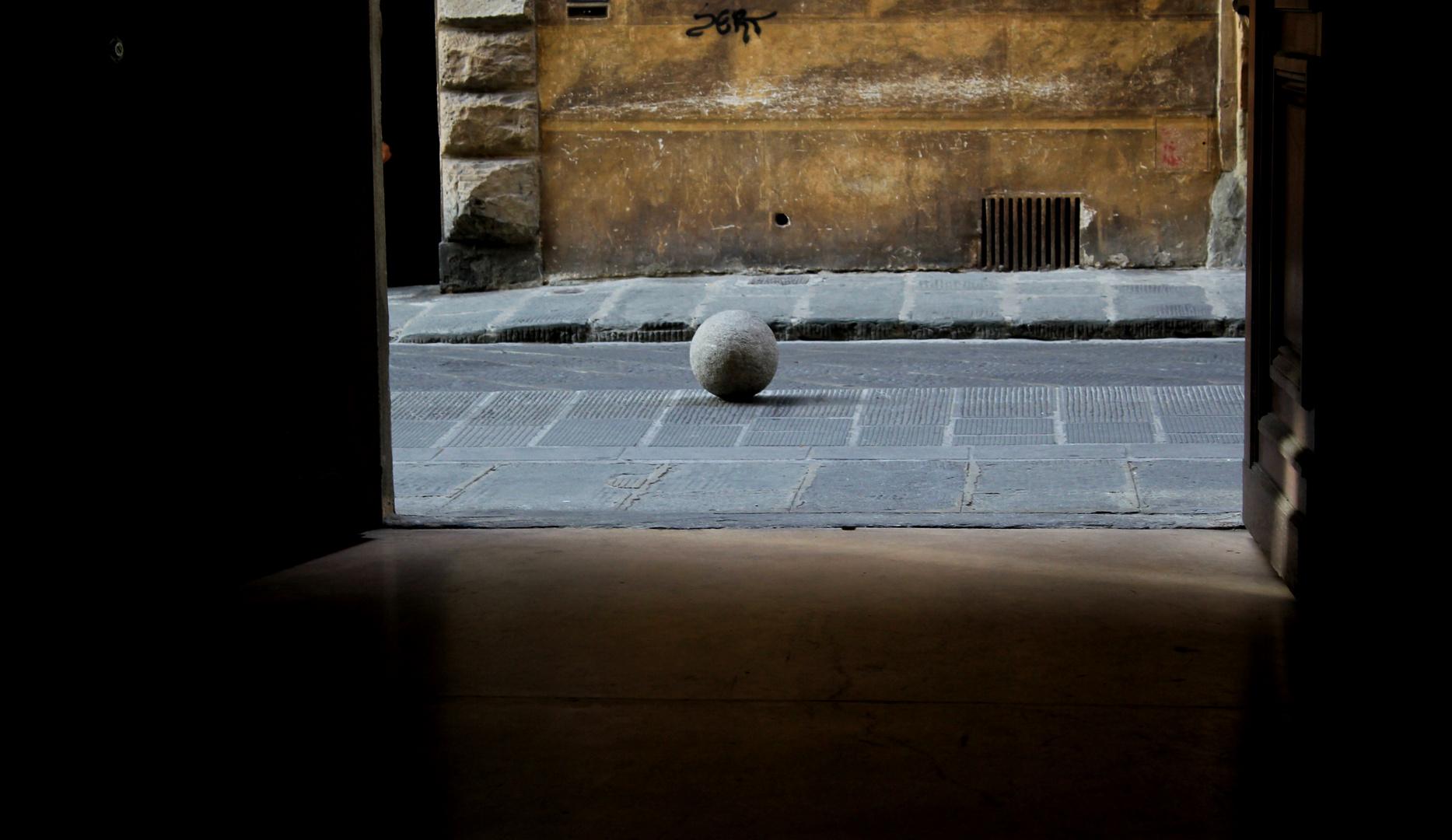 Ball of Stone