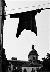 Ballarò, Cupola della Chiesa del Carmine Maggiore