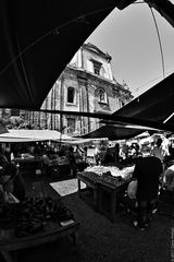 Ballarò, Piazza Carmine