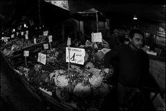 Ballarò, popular market