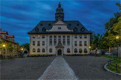 Ballenstedt das Rathaus