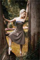 ballerina girl III