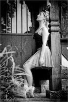 ballerina girl IV