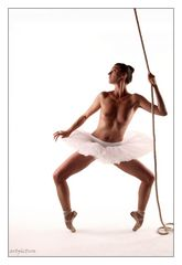 Ballerina I