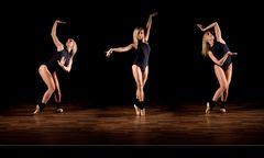 [ballerina II]