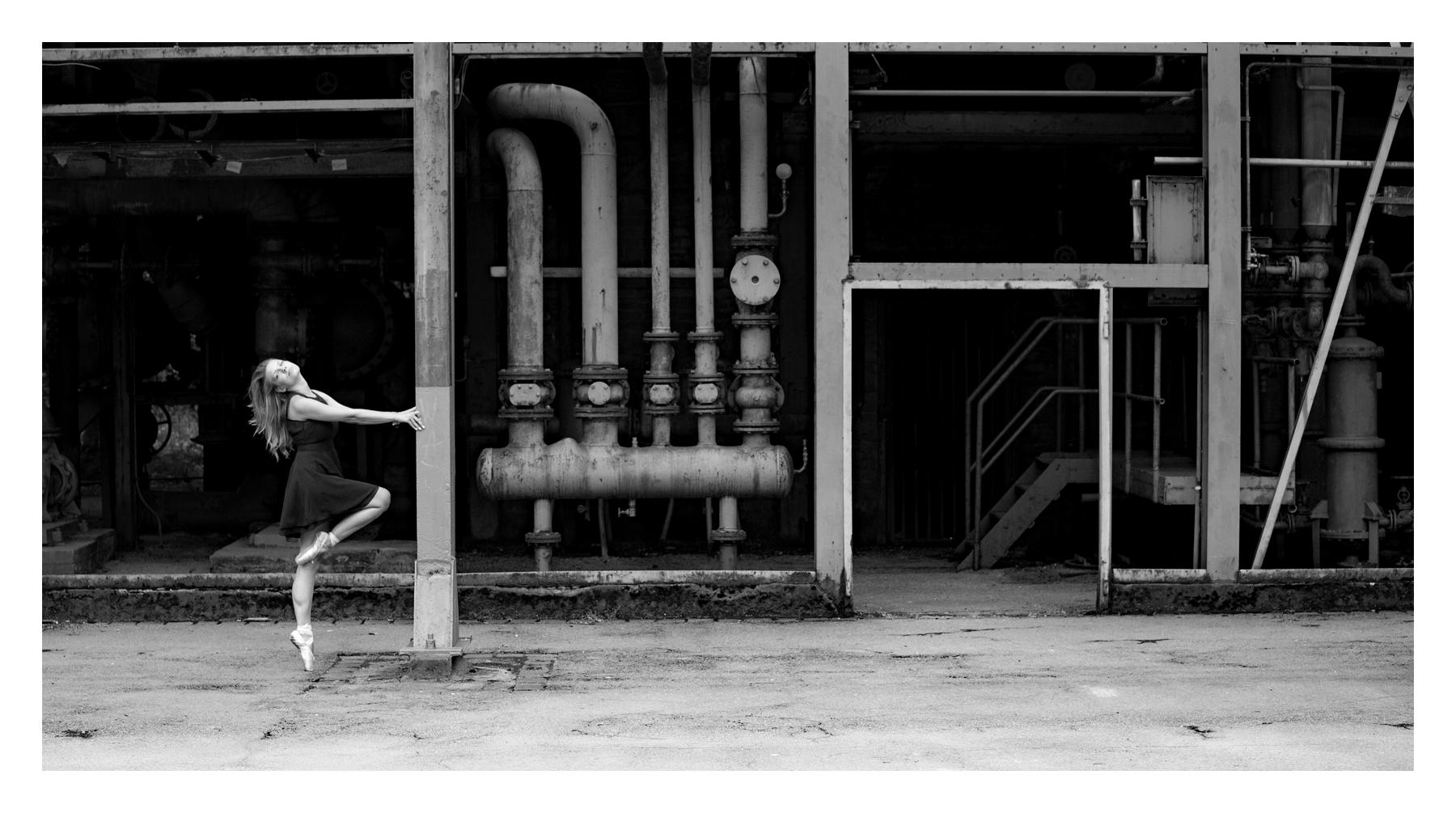 Ballerina Project Rhein-Ruhr