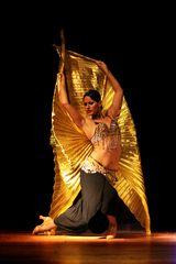 Ballerina sognante