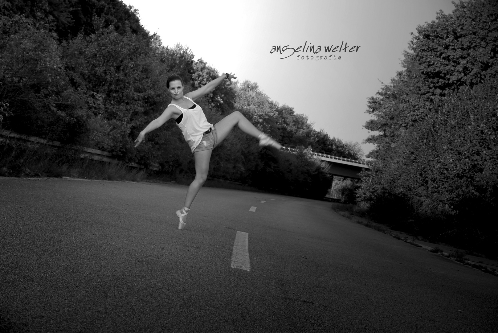 """""""ballerinas mystery"""" - 001"""