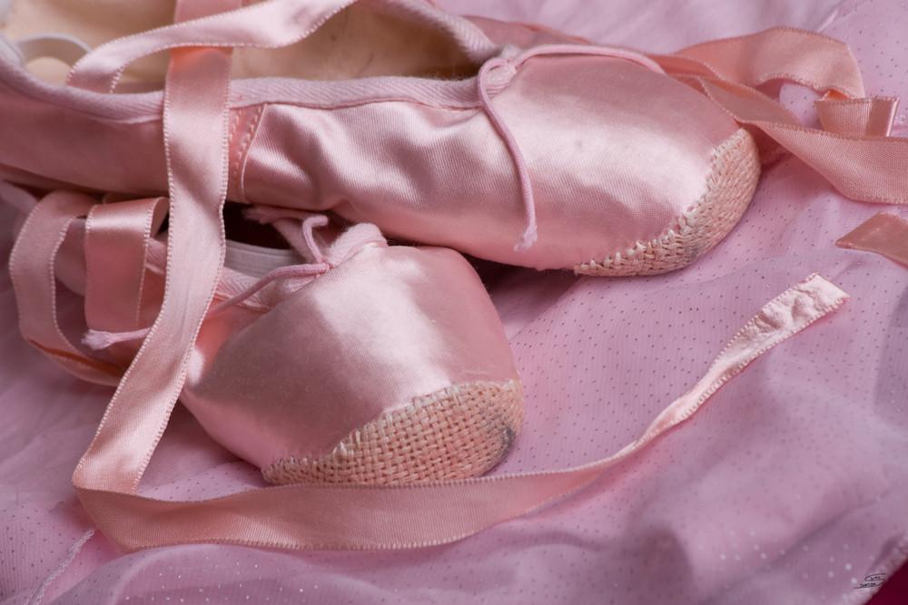 Balletschuhe