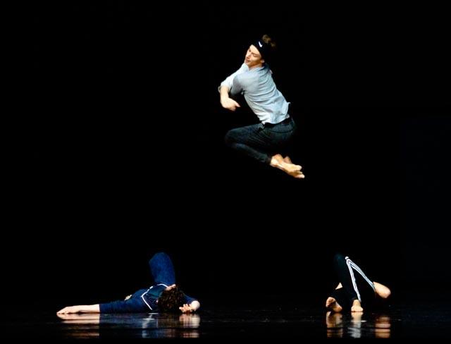 Ballett am Rhein #19