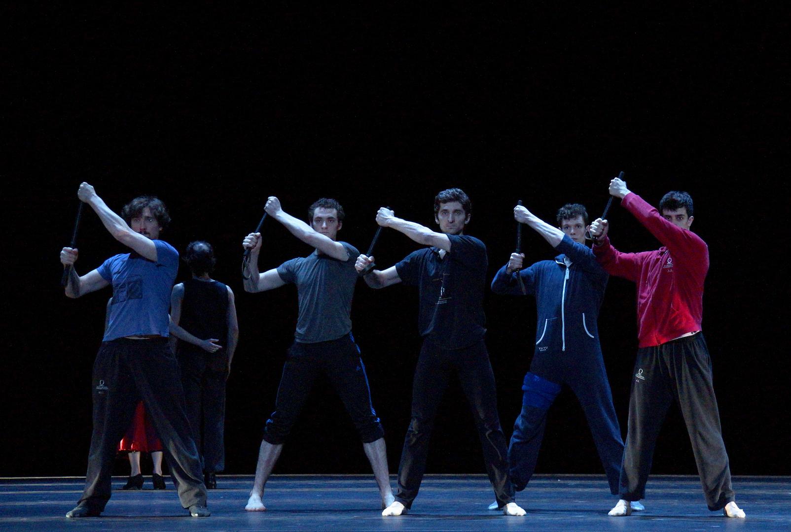 Ballett am Rhein # 28
