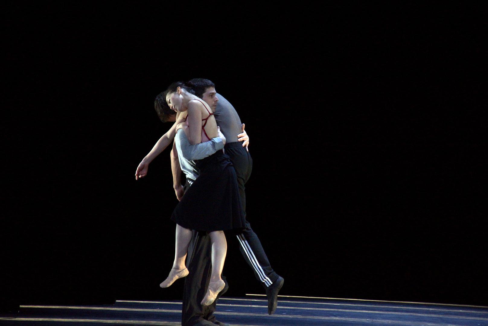 Ballett am Rhein # 31