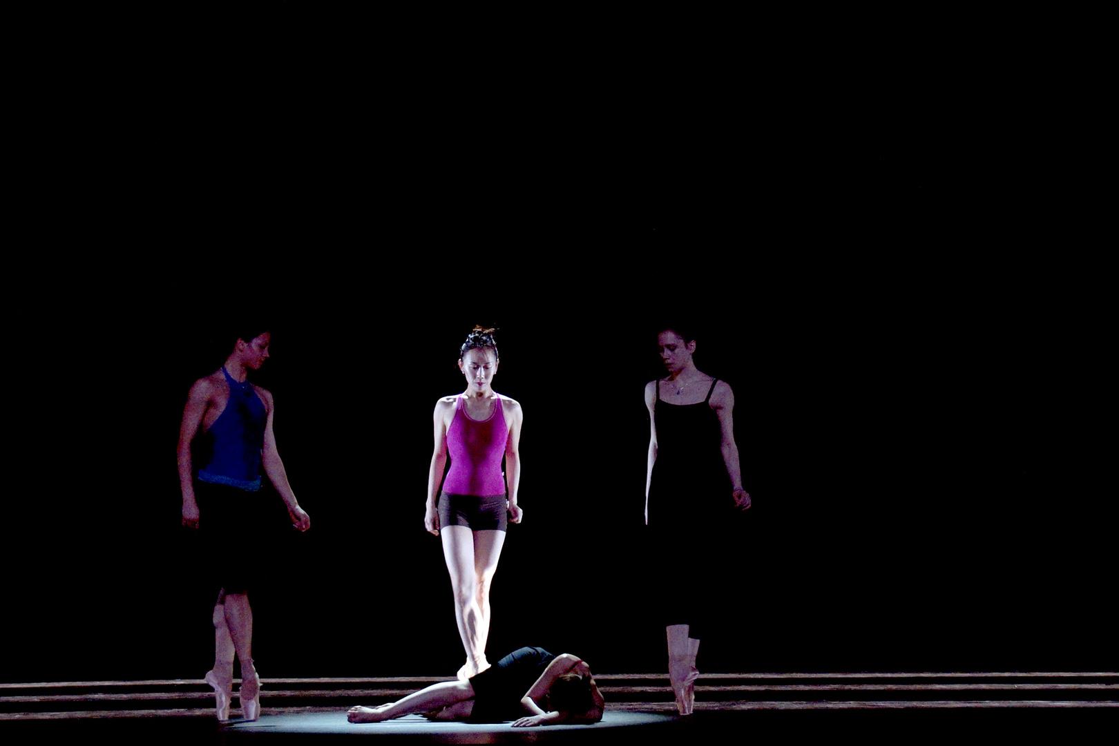 Ballett am Rhein # 34