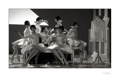 - Ballett Coppelia IV -