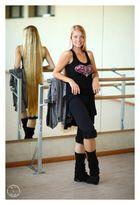 ballett dancer